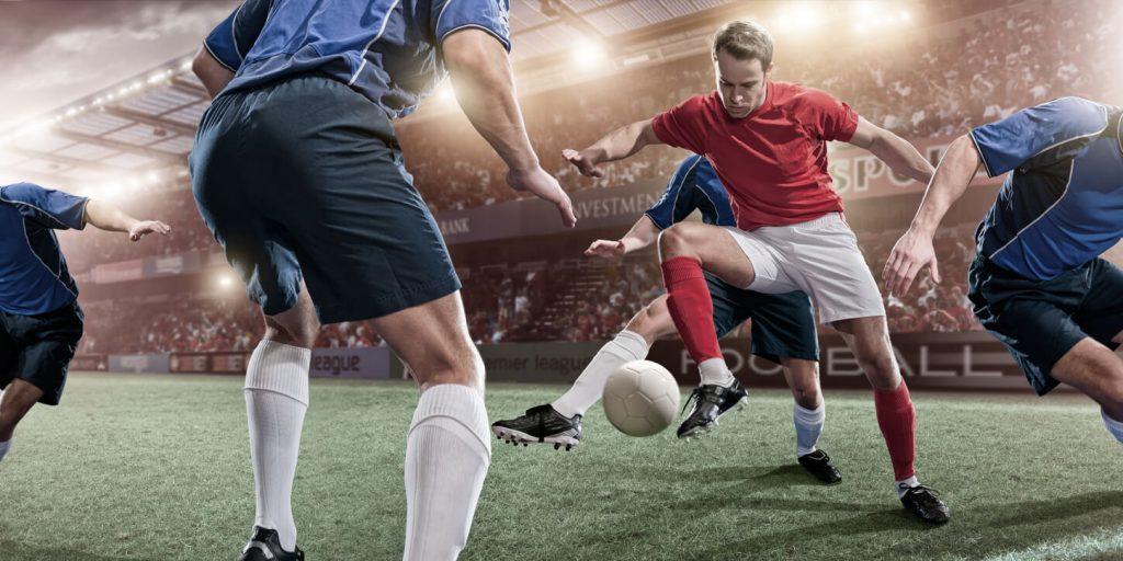 Betting på fotball gir deg mange oddsmuligheter